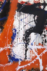 News: Berry Campbell features Masters of Expressionism in Postwar America, May  5, 2014 - Artdaily