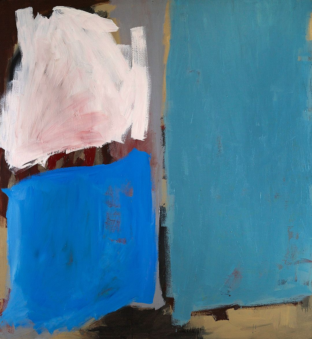 PRESS RELEASE: Ann Purcell | Paintings from the 1970s, Jan  8 - Feb  7, 2015