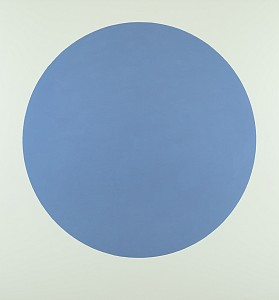 News: Review on Walter Darby Bannard | Minimal Colorfield Paintings, June  3, 2015 - Phyllis Tuchman for Artforum