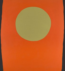 News: Walter Darby Bannard, Artist of the Color Field Movement, Dies at 82, October  8, 2016 - William Grimes for The New York Times