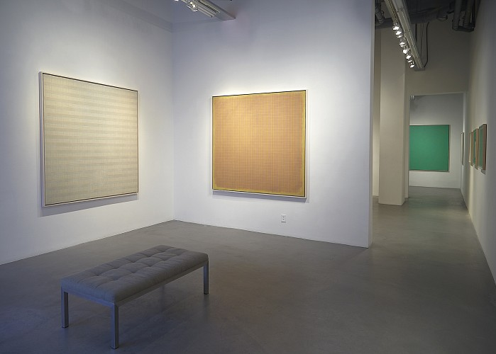 Perle Fine | Accordment Series - Installation View