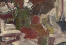 Past Exhibitions Women of Abstract Expressionism: Inventory Highlights Mar 30 - May  1, 2020