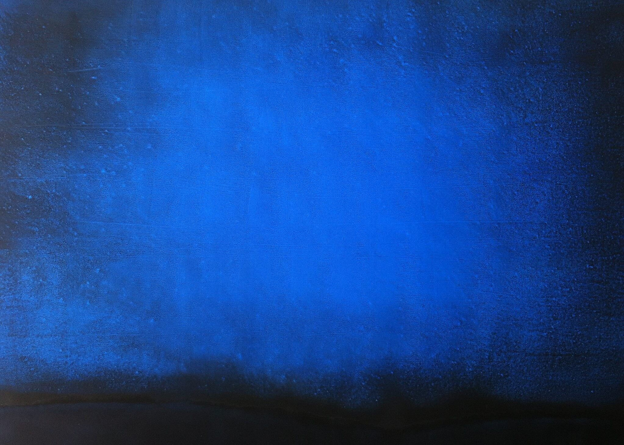 "Susan Vecsey | Nassau County Museum of Art: Artists and Scholars on ""blue."" – Susan Vecsey – A Virtual Talk – September 10"